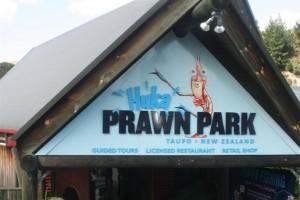 Prawn Park